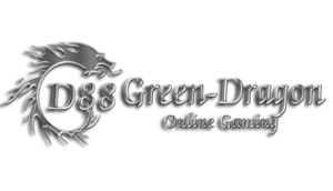 green dragon gaming